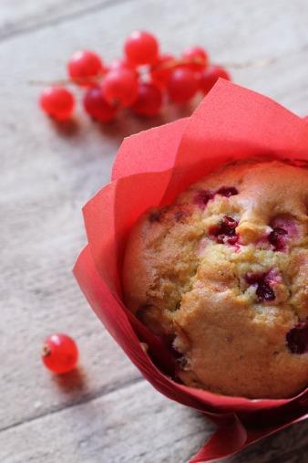 Muffins & douceur groseille 3