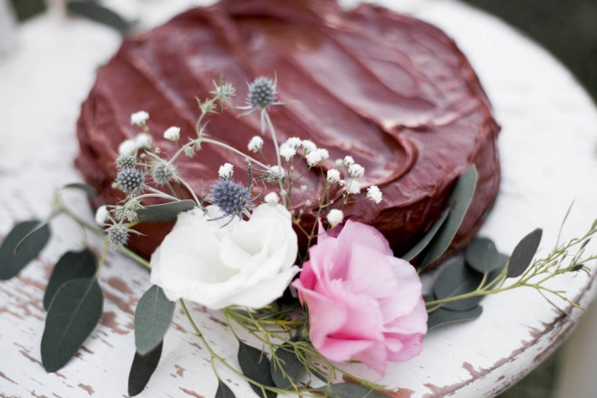 Cake chocolat-6