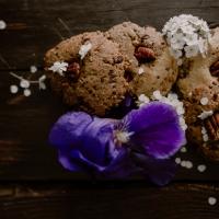 Cookies chocolat & noix de pécan